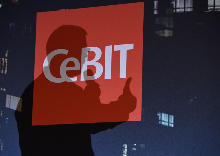 CeBIT Preview 2017