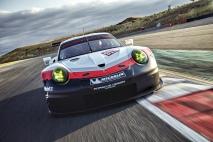 Porsche 911 RSR_2