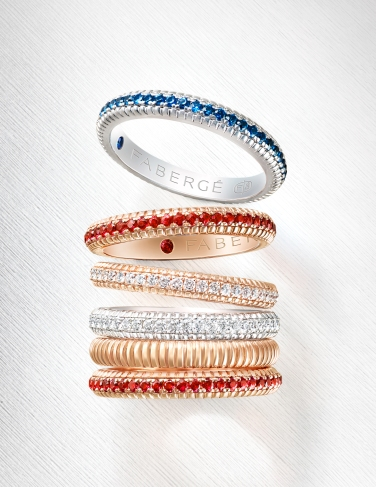 Three Colours of Love Collection_Stackable