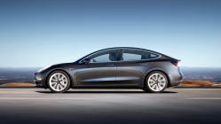 Model 3 - Profile Grey New