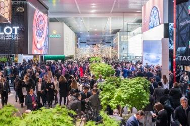 Baselworld 2018 | Impressions