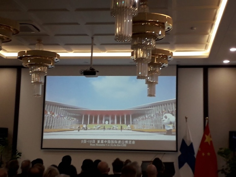 ChinaEmbassyHelsinkiApril2019